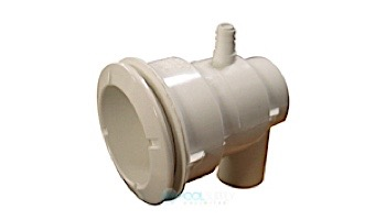 """Waterway Jet Body With Wall Fitting 