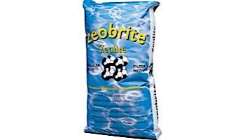 Zeotech Zeobrite Sand Filter Media | 50lb Bag