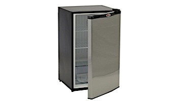 Bull Outdoor Products Standard Stainless Steel Refrigerator | 11001