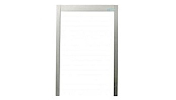Bull Outdoor Products Stainless Steel Refrigerator Frame for Standard Refrigerator | 99935