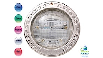 Pentair IntelliBrite 5G LED COLOR Pool Light for Inground Pools | 120V 100' Cord | EC-602122