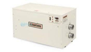 Coates Electric Heater 57kW Three Phase 480V Cupro Nickel | 34857PHS-CN