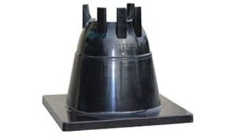 Waterco MultiCyclone MKII Version Base Stand for use with MultiCyclone Filters | 200372