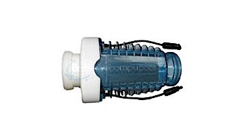Compupool Resilience 5-Blade Salt Cell Replacement | For up to 40,000 Gallons | GRC/R/AE5