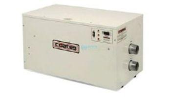 Coates Electric Heater 15kW Single Phase 240V | Cupro Nickel Salt Water Safe | 12415PHS-CN