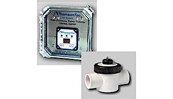Thomson Tru Tec Ionizer System | 200 - 1,000 Gallon Capacity | NZ-150120V