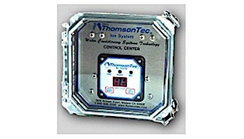 Thomson Tru Tec Ionizer System   200 - 1,000 Gallon Capacity   NZ-150120V