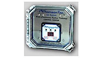 Thomson Tru Tec Ionizer System | 50,000 - 100,000 Gallon Capacity | CS1050 MPC Series