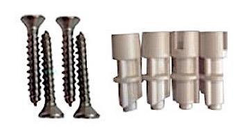 AquaStar Screw Kit for RNDXXX | SCW1026