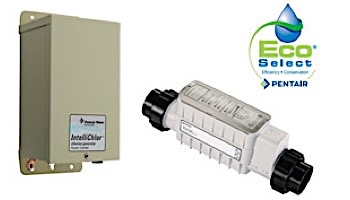 Pentair IntelliChlor Power Center Only for use with IC20, IC40, & IC60P Salt Cells | EC-520556