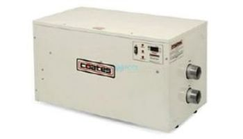 Coates Electric Heater 54kW Three Phase 480V   Cupro Nickel   34854PHS-CN