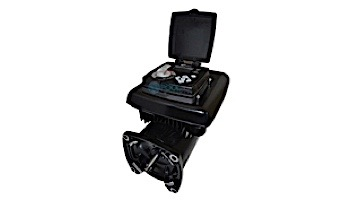 AO Smith VGreen Square Flange Variable Speed Motor | .75 to 2.7 HP 230V | ECM27SQU