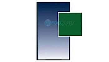 Arctic Armor 18-Year Standard Mesh Safety Cover   Rectangle 12' x 24' Green   WS305G