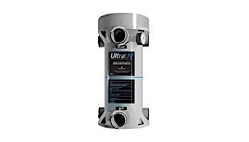 Paramount Ultraviolet Water Sanitizer 230V 140GPM 3 Lamp | 004-422-2027-00