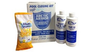 Arctic Armor Chlorine Winterizing Kit | 7,500 gal | NY908