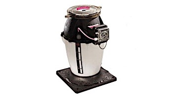 Pentair Intellichem Chemical Controller Chlorine Container (Four Gallons) | 521397
