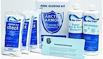 Arctic Armor Chlorine-Free Winterizing Kit   30,000 gal   NY938