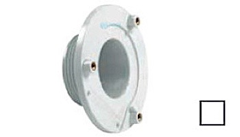 """AquaStar 4"""" Hockey Puck Sumpless Suction Outlet Cover with Screws (VGB Series) 