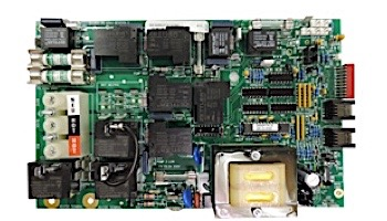 Balboa Water Group® 2000LE Circuit Board | 52320-01
