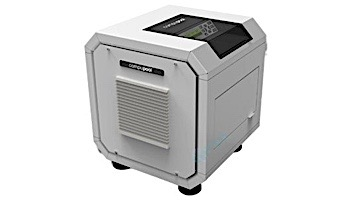 CompuPool E-Series Commercial Salt Water Chlorine Generator 220-240V   5lbs Chl per Day   ES100RP