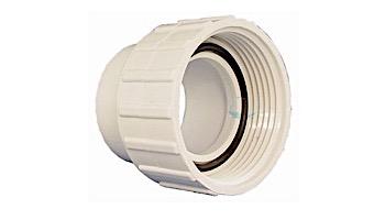 """Zodiac Pump Union 1.5"""" with Tail Piece & O-ring   2098-1W 4-25-0099"""