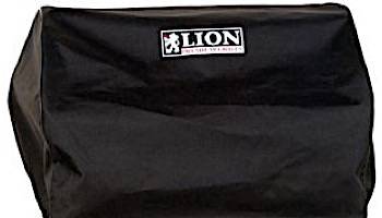 Lion Premium Grills Stainless Steel L75000 Cover | 41738
