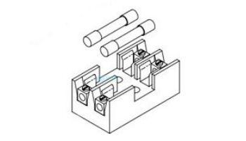 Coates Heaters 1 AMP Fuse 600V   29016310