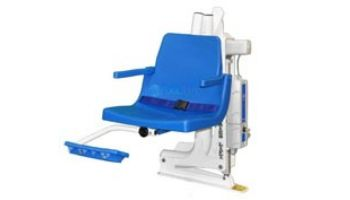 Global Pool Products Proformance Series P-375 Pool Lift with Anchor | P375SL