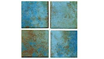 Fujiwa Tile Joya 3x3 Series | Albi Blue | JOYA302