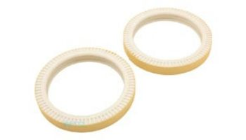 Poolvergnuegen Beige Tape Tires | 2-Pack | PVXH006HPK2