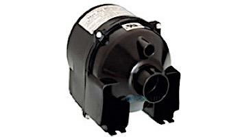 Air Supply Max Air Blower | 1HP 120V 4.5 AMPS | 2510120 2510120F 2510131
