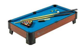 Hathaway Sharp Shooter 40-Inch Table Top Pool Table   NG1012T BG1012T