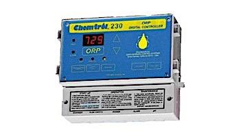 Santa Barbara Control Systems | Chemtrol 230 ORP Controller with Sensor | CH230