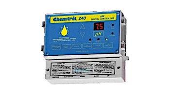 Santa Barbara Control Systems | Chemtrol 240 PH Controller with Sensor | CH240