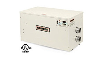 Coates Electric Heater 36kW Single Phase 240V   Digital Thermostat   12436PHS-CN