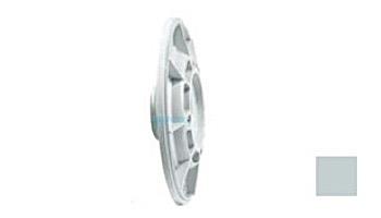 "AquaStar 6"" Sumpless Bulkhead Fitting with 1.5"" Extended MPT (VGB Series)   White   6E15T101"