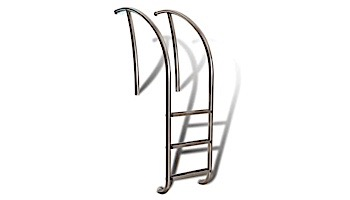 """SR Smith Artisan Series 24"""" 3-Step Ladder 