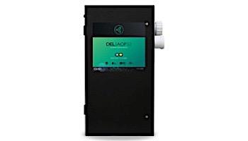 DEL AOP 50 Ozone + UV Sanitation for Residential Pools | 50,000 Gallons | 220V/240V | SEC-110-26