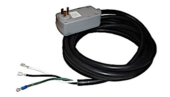Leviton   GFCI 15Amp 110V 90 Degree Plug 15' Cord   5-10-0026   440116