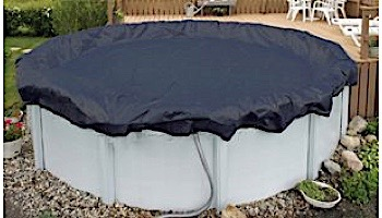 Arctic Armor Winter Cover | 15/16' Round for Above Ground Pool | 8-Year Warranty | WC701-4