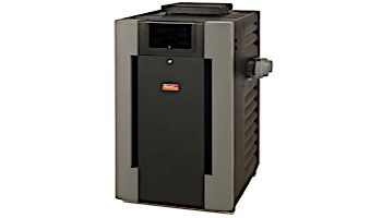 Raypak Digital Natural Gas Pool Heater 240K BTU | Electronic Ignition | Cupro Nickel Heat Exchanger | P-R266A-EN-X #50 014939 P-M266A-EN-X #51 014967