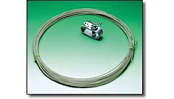 Above Ground Cover Cable & Winch | 150 Feet | NW168