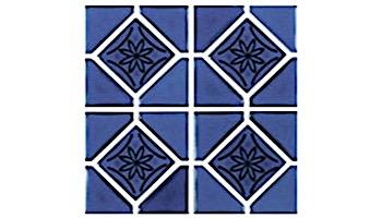 US Pool Tile Starmist Series | Powder Blue | STM810