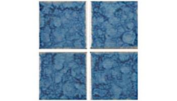 US Pool Tile Cloud 3x3 Series | Pacific Blue | CLO341