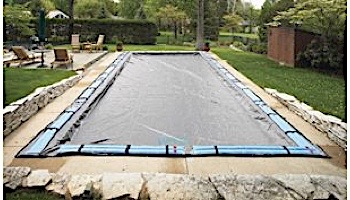 Arctic Armor Gorilla Winter Cover   20' x 40' Rectangle for Inground Pool   20-Year Warranty   WC9849