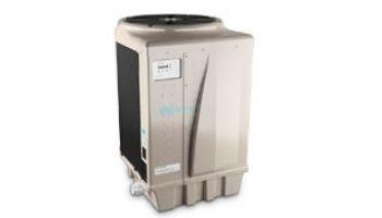 Pentair UltraTemp Heat Pump 140K BTU | Titanium Heat Exchanger | Digital Controls | Almond | 460934