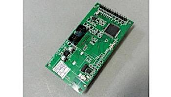 CompuPool Power Center CPSC Display PCB | JDPCBLCD