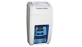 CompuPool Power Pack Only | Dual Voltage | CPX-PP