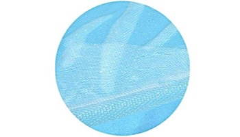 Supreme Solar Cover   12'x24' Oval for Above Ground Pool   Clear   5-Year Warranty   12-MIL Thickness   SC-CL-000220