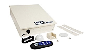 SR Smith Lighting Wireless Pool Controller 2 with Transformer   WPC2-XXXX-T